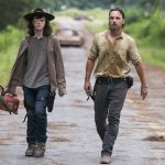 A briga nos bastidores de The Walking Dead (SPOILER)