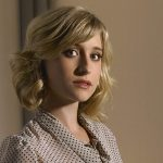 Allison Mack , de Smallville, foi presa!