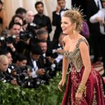 Met Gala 2018 – Parte 2 – As Chiques