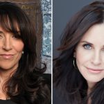 A volta de Katey Sagal e Courteney Cox à TV em Shameless