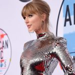 As mais brilhantes estrelas do American Music Awards