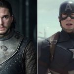 Game of Thrones e Vingadores dominam as indicações do People's Choice