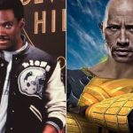 Confirmadas as novas aventuras de Dwayne Johnson e Eddie Murphy