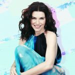 Séries para ver com Julianna Margulies