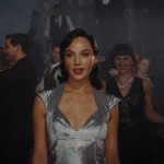 Gal Gadot brilha no 1º trailer de Morte no Nilo