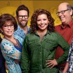 A comédia com crítica social de  One Day at a Time