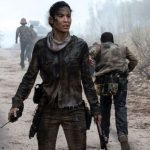 A volta de Fear the Walking Dead no AMC