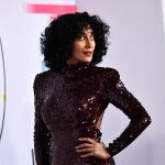 Tracee Ellis Ross vai receber o Fashion Icon Award