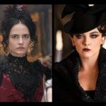 As duas vidas de Penny Dreadful