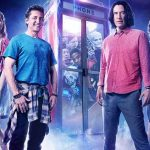 A nostalgia gostosa do novo filme de Bill & Ted