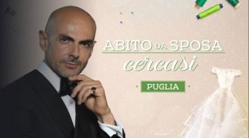 Abito da sposa cercasi Puglia, Enzo Miccio torna al wedding su Real Time