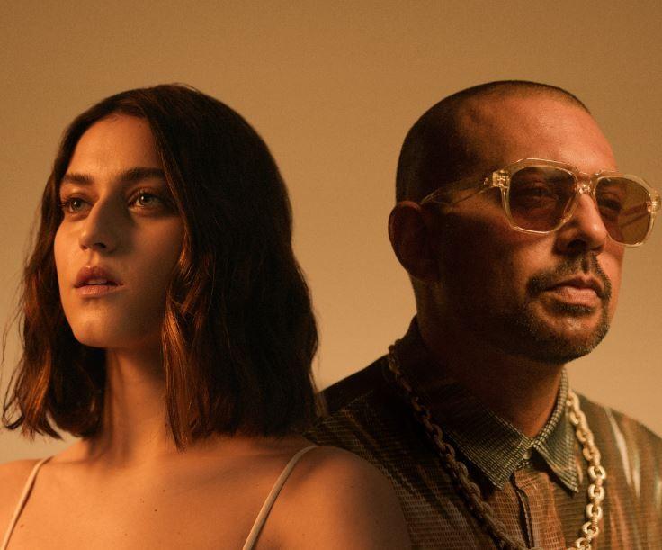 Boca, Gaia feat. Sean Paul: il duetto è uscito il 14 maggio 2021