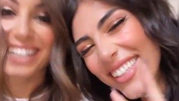 """""""Notizia choc"""", Giulia Salemi e Elisabetta Gregoraci insieme dopo il Grande Fratello Vip – VIDEO"""