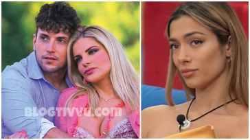 Flirt tra Soleil Sorge e il fidanzato di Francesca Cipriani? Gossip bomba: lui aveva raccontato di non averla mai vista