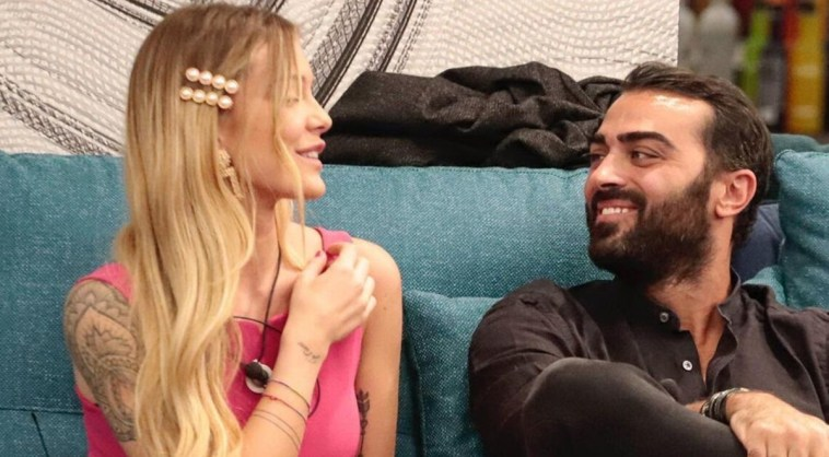 Ex del Grande Fratello Vip attacca Gianmaria per la vicinanza a Sophie (ma qualcosa non quadra) – VIDEO