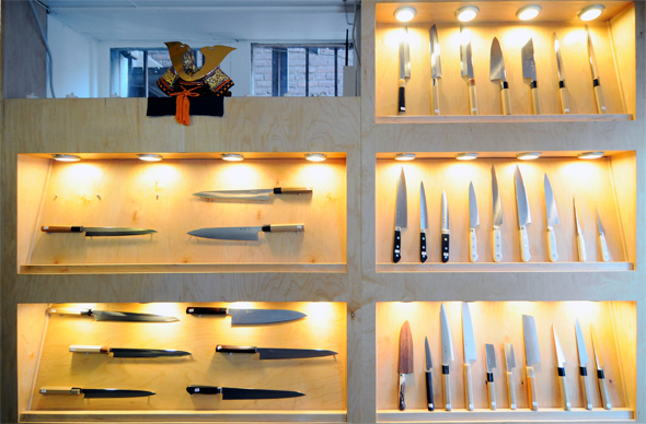 Kitchen Set Knife Good Makes Who