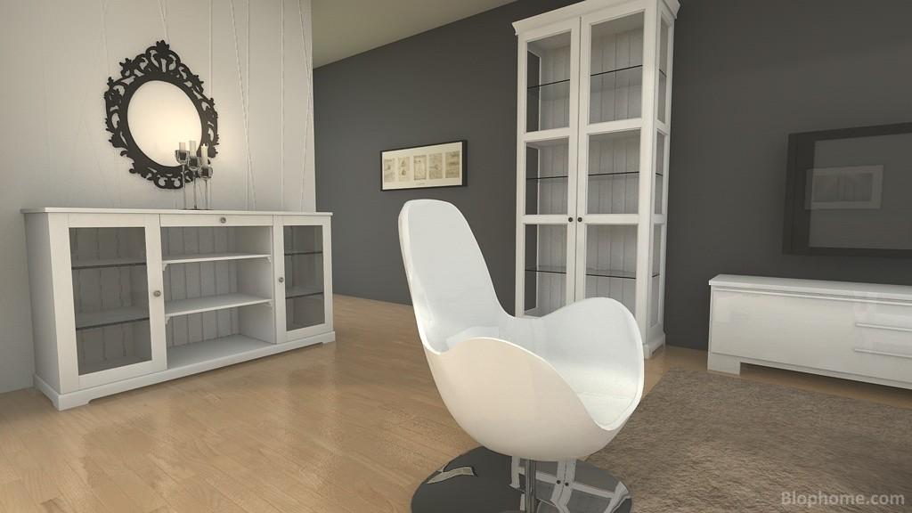 Sofa And Armchair Set
