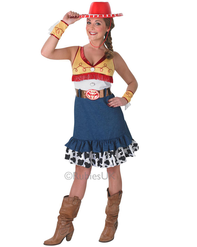 sc 1 st  Picture Lights & Plus Size Cowgirl Costume