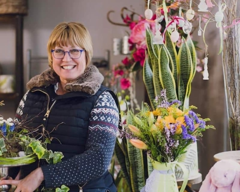 Flower Delivery Service | Fresh Flowers Delivered To Your Door