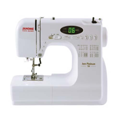 Janome Embroidery Machines Parts