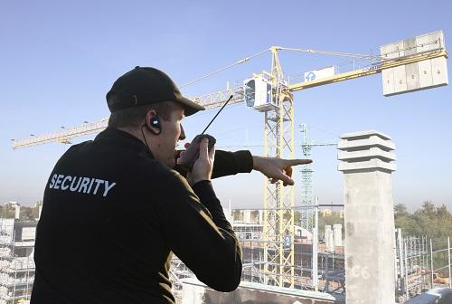 Professional Security Training School