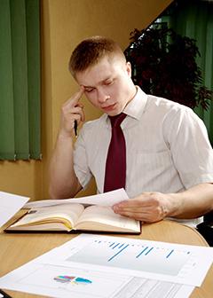 Budget Analysts Occupational Outlook Handbook U S