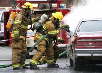 Firefighters : Occupational Outlook Handbook: : U.S ...