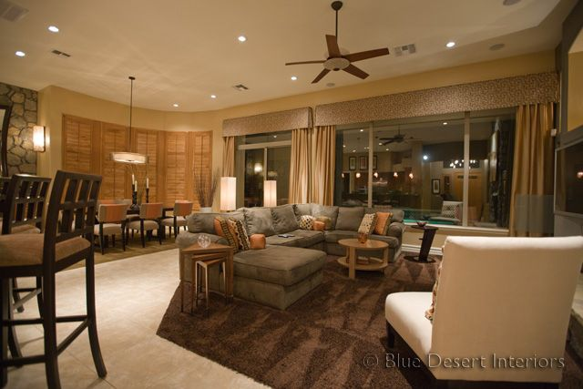 A Zen Interior Design comes to Chandler Arizona Zen Interior Design inspired Chandler remodel