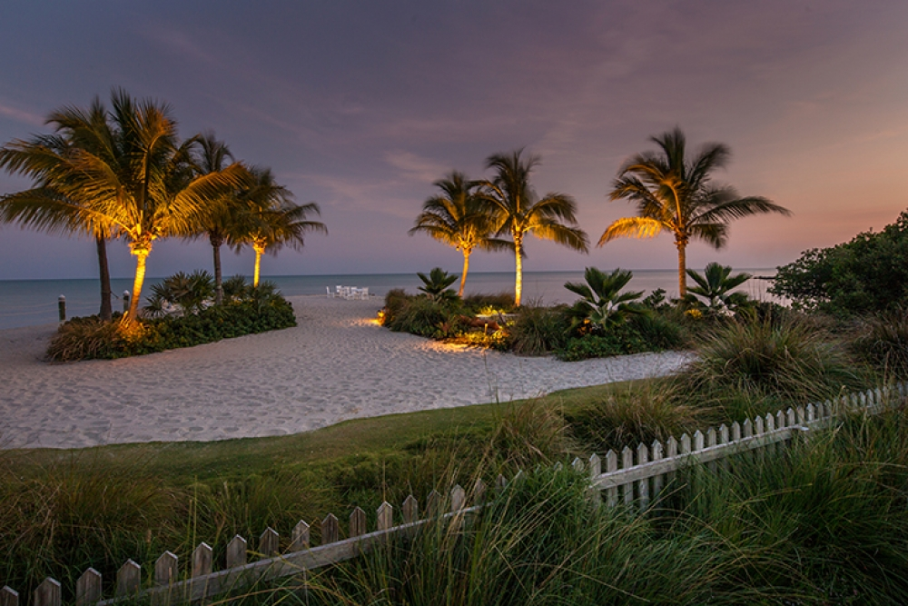 Blue Island Inc Key West Fl Landscaping Lighting And Irrigation