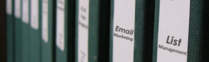 Proper List management is quite important to an Email Marketer, Learn why