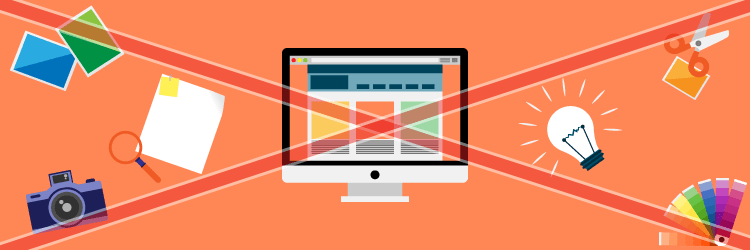 Critical Web Design Mistakes You Must Avoid Making