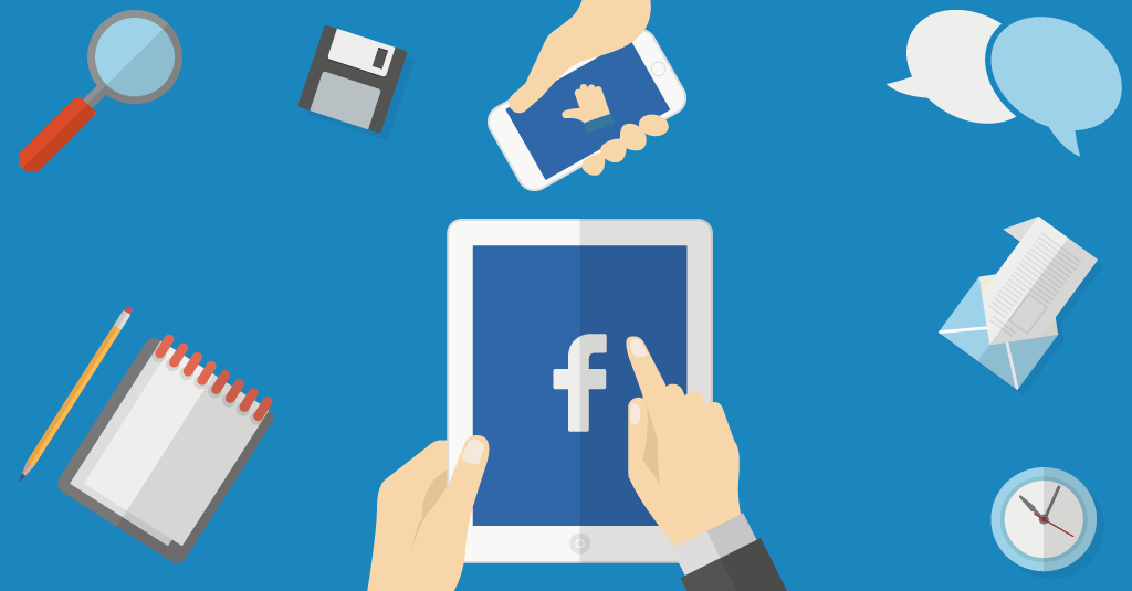 10 ways to Boost your Sales by using Facebook for B2b Business