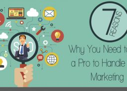 7 Reasons Why You Need to Hire a Pro to Handle SEO Marketing
