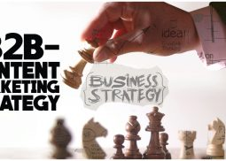Top 7 Ways to Trigger B2B Content Marketing Strategy