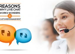 5 Reasons Why Live Chat Works Wonders for Customer Engagement