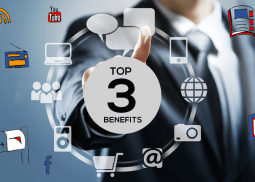 Top 3 Benefits of Multichannel Marketing Every Direct Marketer Must Know
