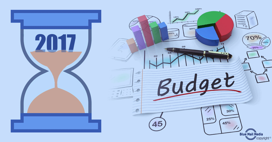 Spend Your Remaining 2017 Budgets