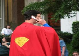 Being a Superman in a Call Center: 5 Tips