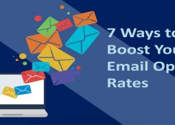 7 Ways to Boost Your Email Open Rates