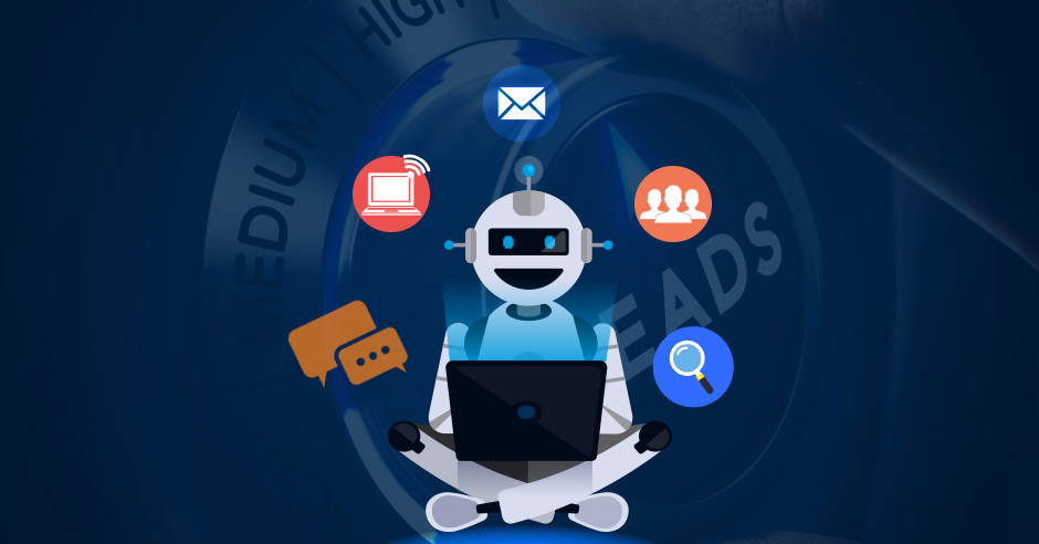 Chatbot Lead Generation