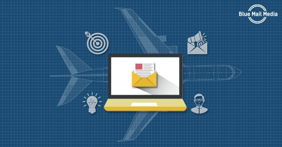 Aviation Email Marketing: 5 Proven Email Strategies for Better Reach