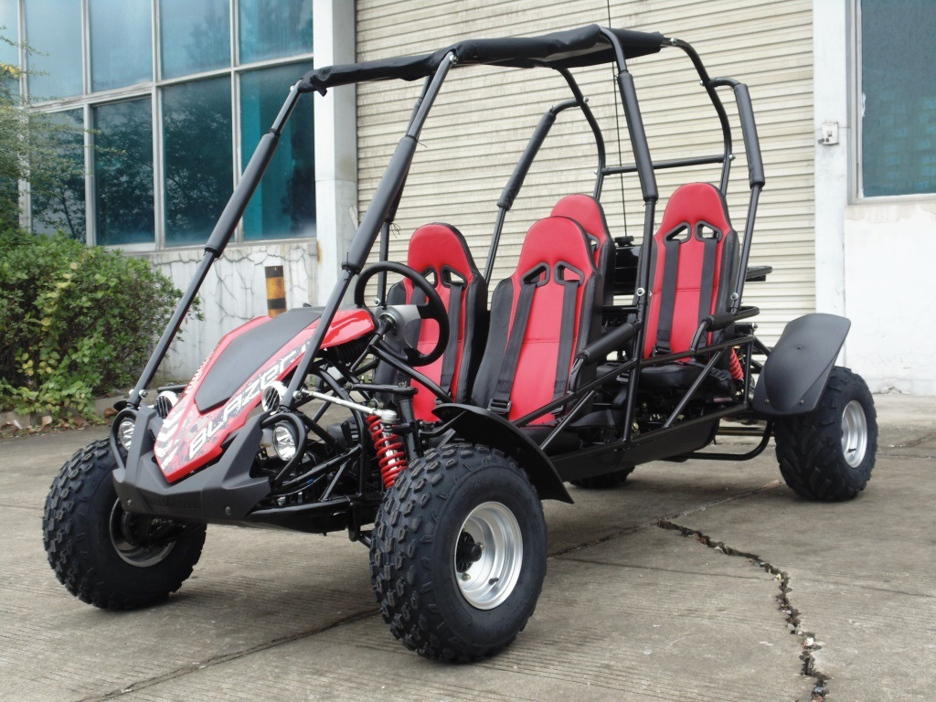 Manco Two Go Kart Seater