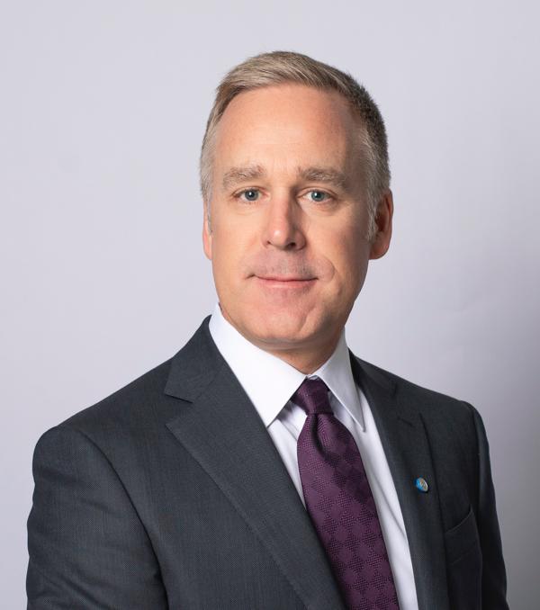 Executive Bios Patrick Cronin