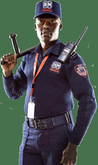 Bm Security Careers Kenya