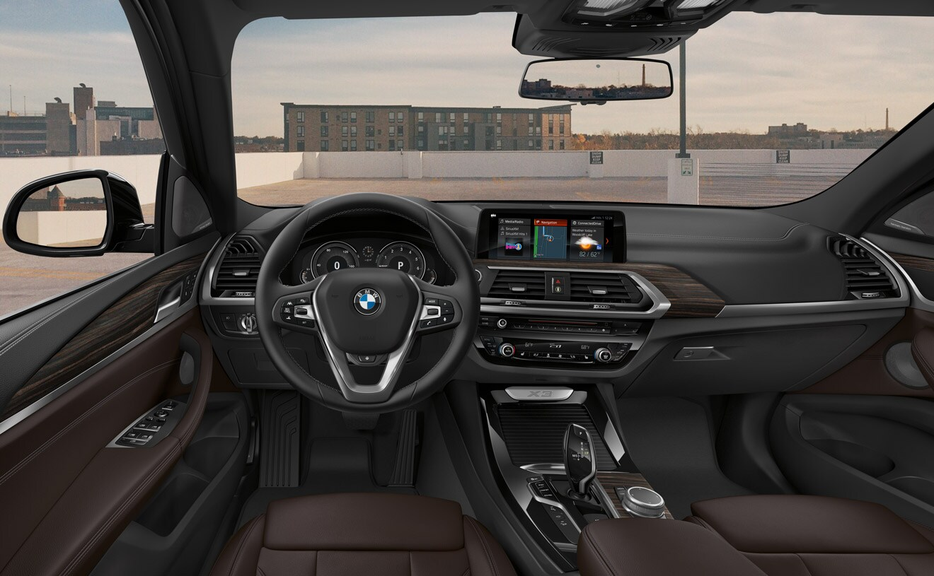 Bmw X3 Sports Activity Vehicle Gallery Bmw Usa