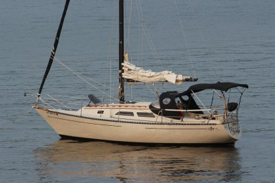 1976 Islander 28 For Sale - Boat De Jour