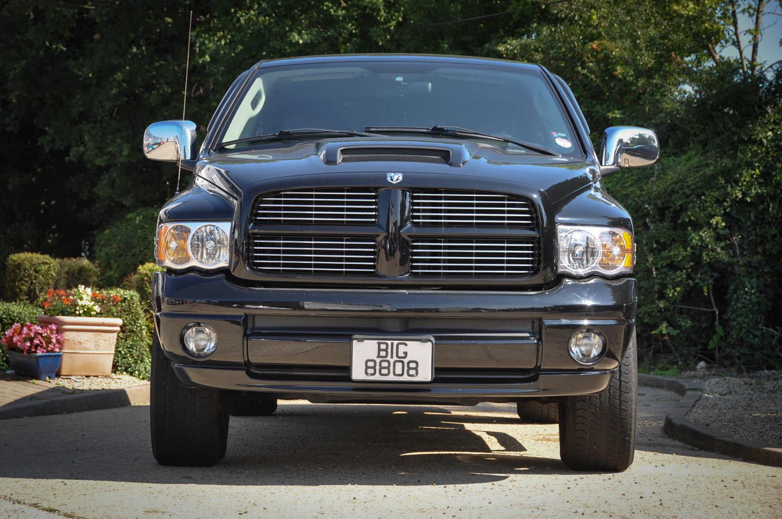2005 05 Dodge Ram 1500 Quad Cab 4 215 4 Just 28 000 Miles