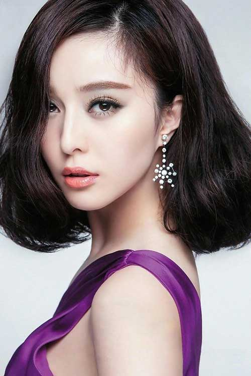 20+ Best Chinese Bob Hairstyles | Bob Hairstyles 2018 ...