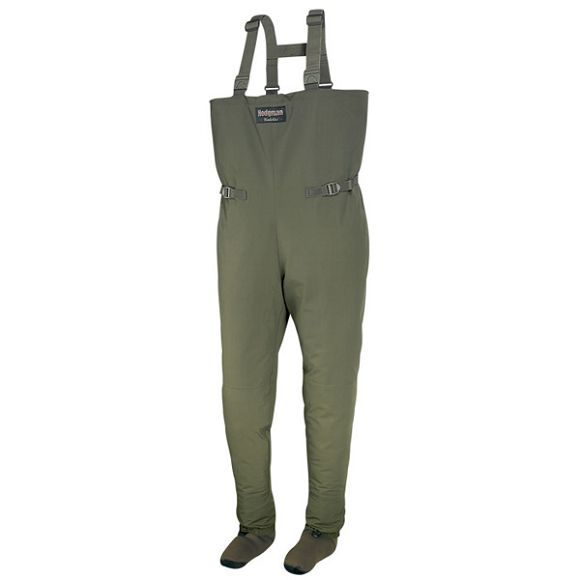 Hodgman Wadelite Breathable Stockingfoot Waders