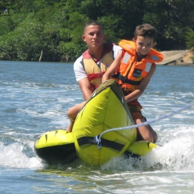 Activities, Hotel Bocas del Mar